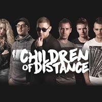 Children of Distance LIVE - Fertszentmikls