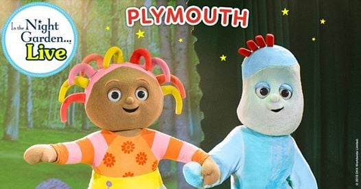 In the Night Garden Live - Plymouth