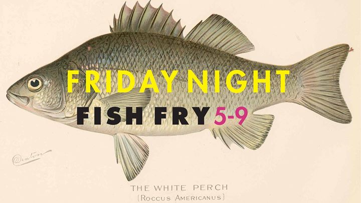 Friday night fish fry at the east side club madison for Fish fry rockford il