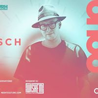AQUA Dr. Fresch at Sisu  Dallas