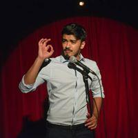 Comedy Fix 22 feat. Neel Kolhatkar Jacques Barrett &amp More
