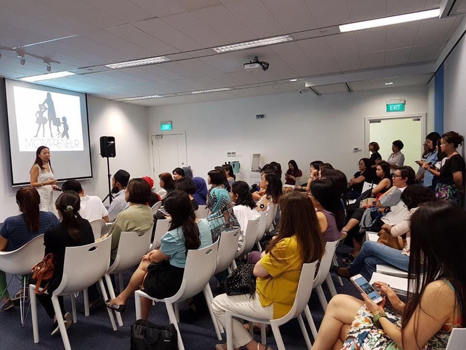 Empowering Women workshop for C commerce