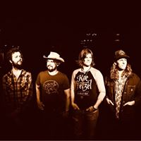 The Black Lillies in Tomball TX