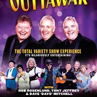 Outtawak&quot Show &amp Dinner at Caboolture Sports Club