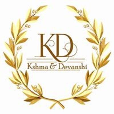 Kshma & Devanshi