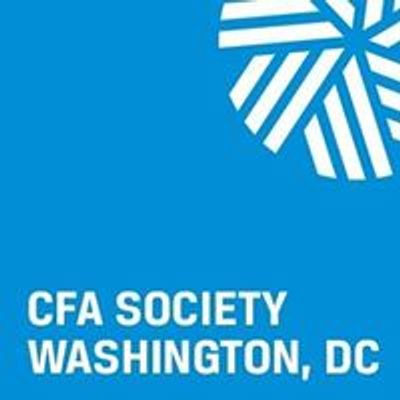 CFA Society of Washington, DC