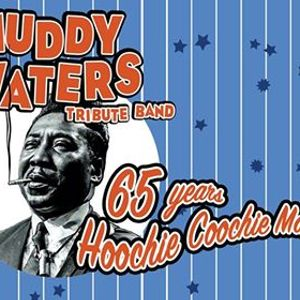 The Muddy Waters Tribute Band  Q-Factory Amsterdam
