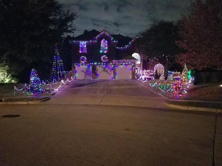 deerfield christmas light skate - Deerfield Plano Christmas Lights
