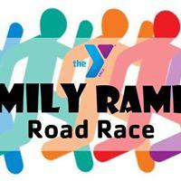 Family Ramble Road Race