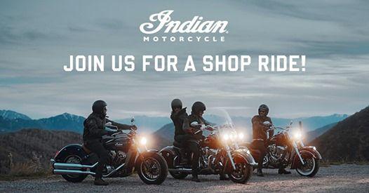 IMRG shop ride to Ray Owen Classic Bike Show