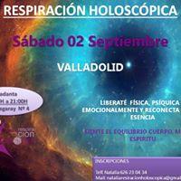 Taller de respiracin holoscpica