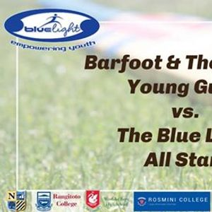 Blue Light T20 Charity Cricket Blast
