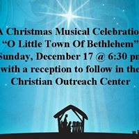 Emmaus Christmas Musical