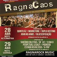 RagnaCaos