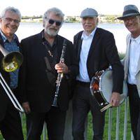 Finn Burichss New Orleans Jazz Quartet