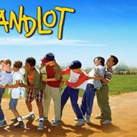 Movies at the Beach - The Sandlot