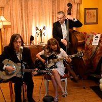 The Magic City Trio at The Morden Arms