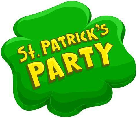 St. Patricks Day Party at Bishop Estate Vineyard and Winery