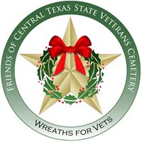 Wreaths For Vets- Wreath Laying