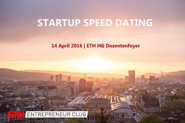 Speed dating zurich switzerland
