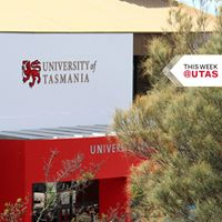 UTAS Free Info Session