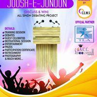 Joosh-E-Junoon