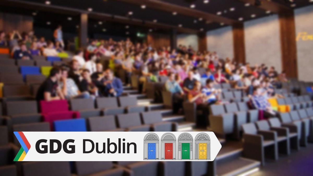 GDG Dublin - January 2019 - Kotlin