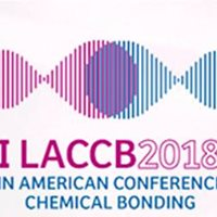 LACCB 2018 - I Latin American Conference on Chemical Bonding