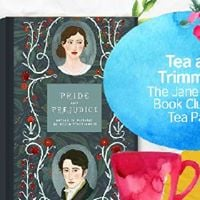 British Council Pakistan to host Austen Book Club and Tea Party
