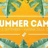 Bella Ciao - Das rote Summer Camp