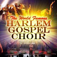 Sunday Gospel Brunch Harlem Gospel Choir New York NY