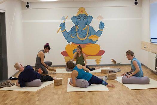 Yoga i Nrresundby