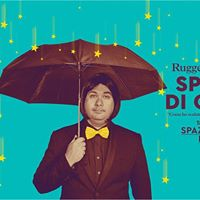 Ruggero de I Timidi - Riccione (RN) - Spazio Tondelli