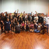Salsa 201 Intermediate 3 Hour Workshop Leveling Up