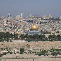 Jerusalem in Bible and Archaeology 1 David &amp Solomon