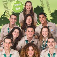 Community Tzofim (Israeli Scouts) Performance
