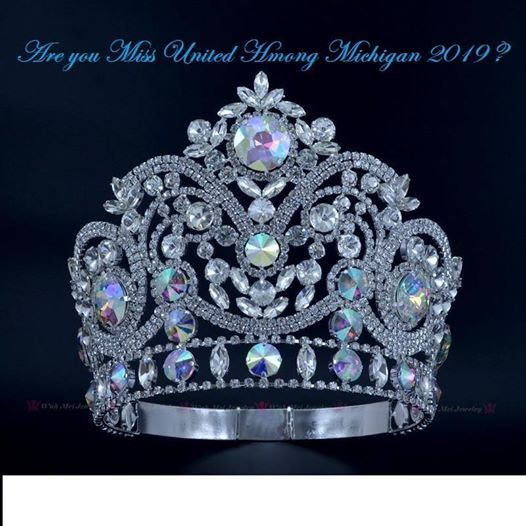United Hmong Michigan Pageant