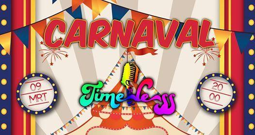 Timeless Carnaval