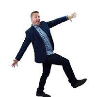Comedian Heath Harmison Show