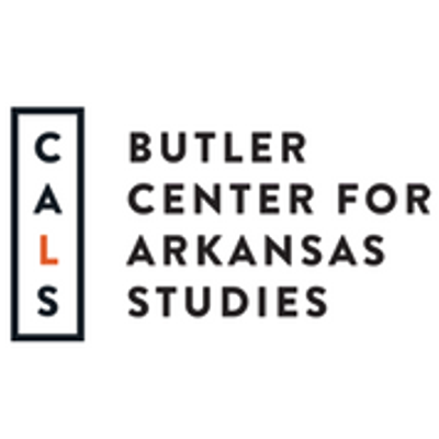 Central Arkansas Library System (CALS)  - Butler Center