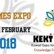 Kuwait Expo for Knowledge TransferKnowledge Transfer Across SME