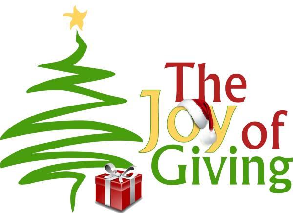 Joy of Giving Week 2.0