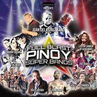 Full Blast Pinoy Super Bands