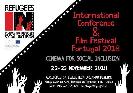 International Conference & Film Festival  Portugal 2018