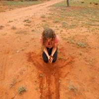Grounded 5Rhythms in the Desert