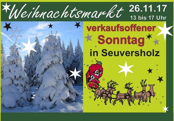 Bauer Seuversholz weihnachtsmarkt in seuversholz at bauer fußböden gmbh oberbayern