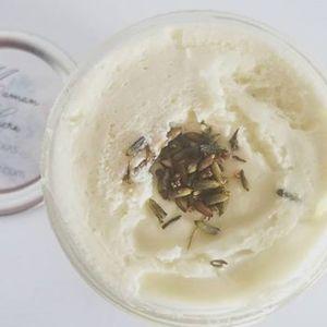 DIY Body Butter &amp Lip Balm