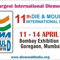 11th Die &amp Mould India International Exhibition