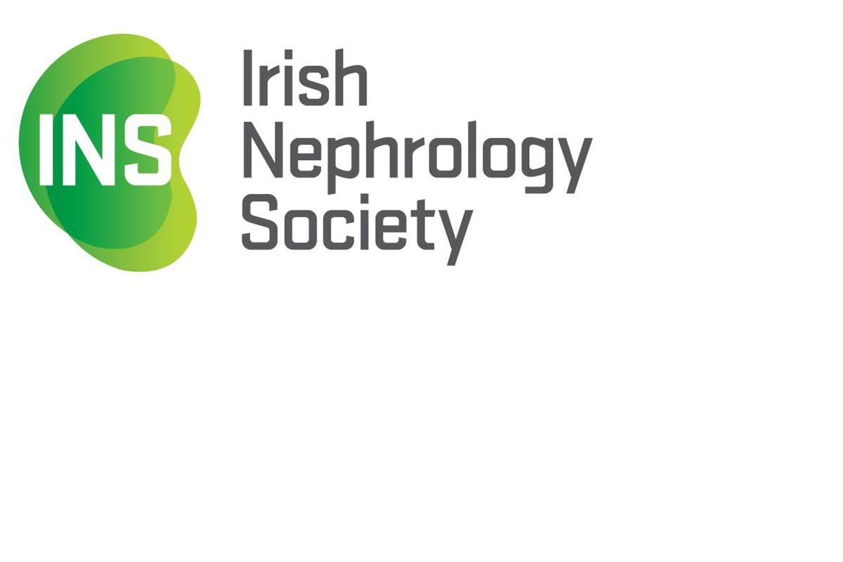 Irish Nephrology Society Annual Scientific Meeting 2019