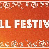 Fall Festival at Grace
